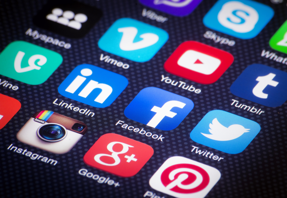 social media trends of 2015