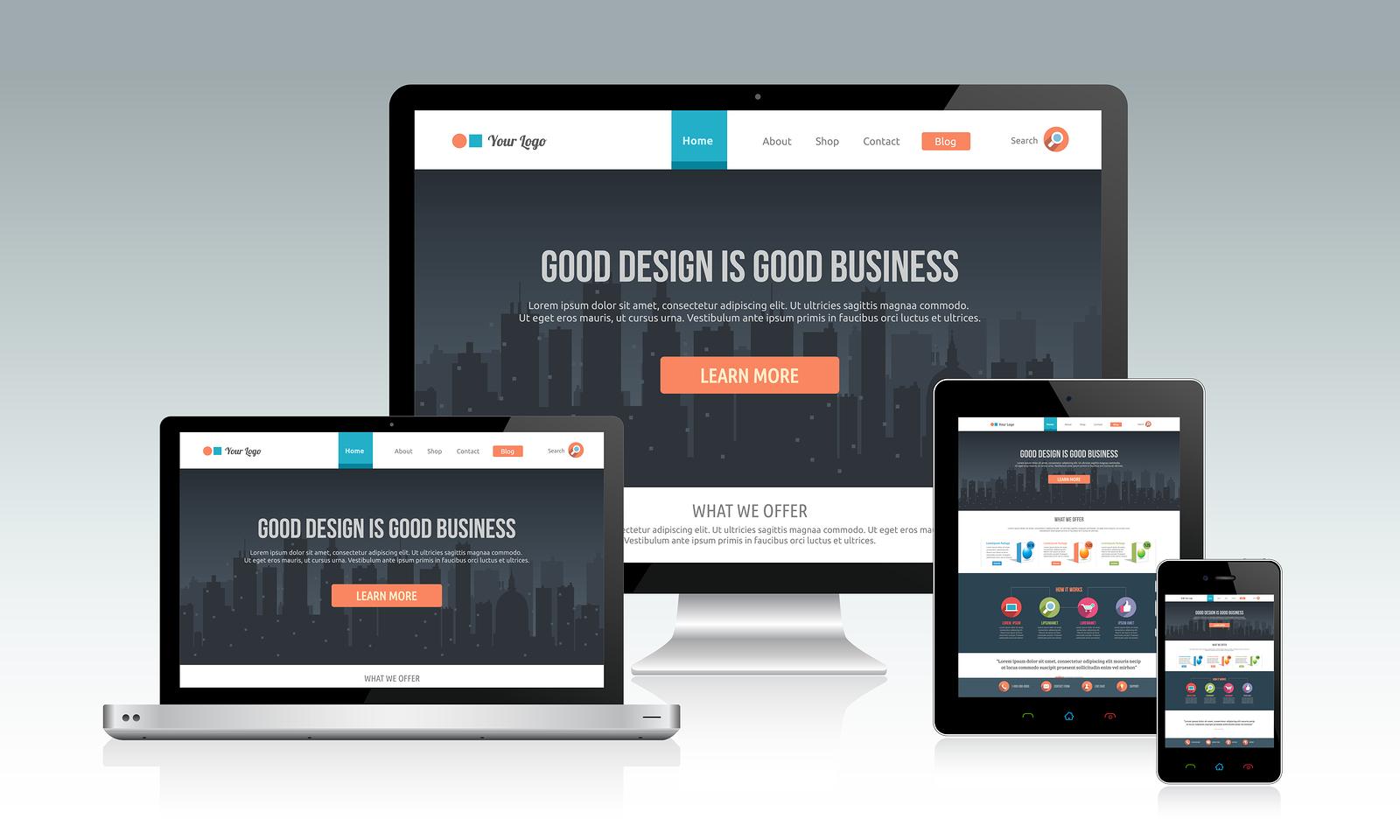 Web Design Archives 101 Management Inc