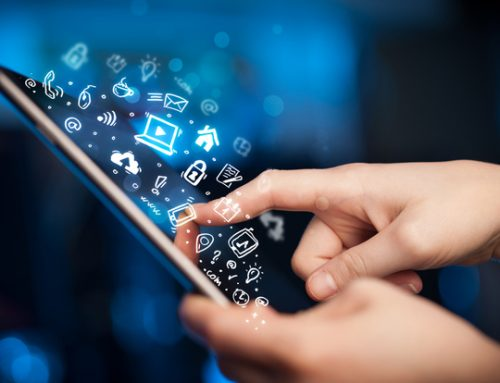 Amp Up Your Apps — Four Ways to Use Apps to Boost Your Business