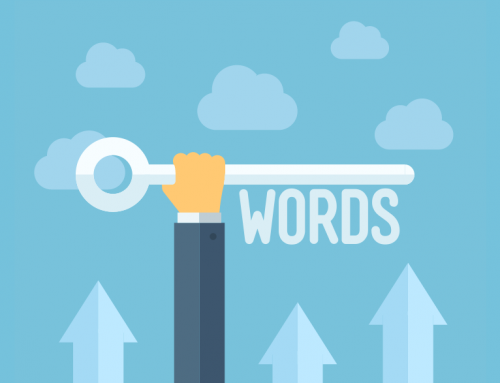 Why Keywords Matter