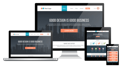 website design wordpress