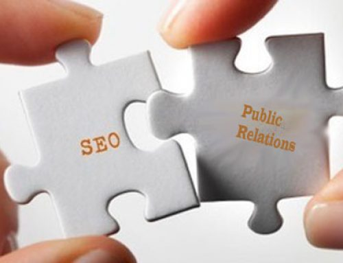 Why You Need Public Relations To Drive SEO