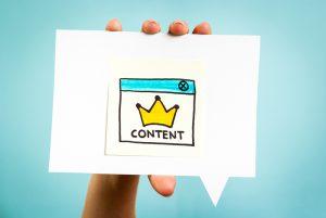 social media content examples