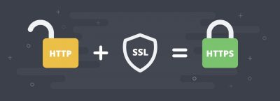 do i need ssl https