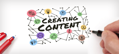 Blog Content Creation