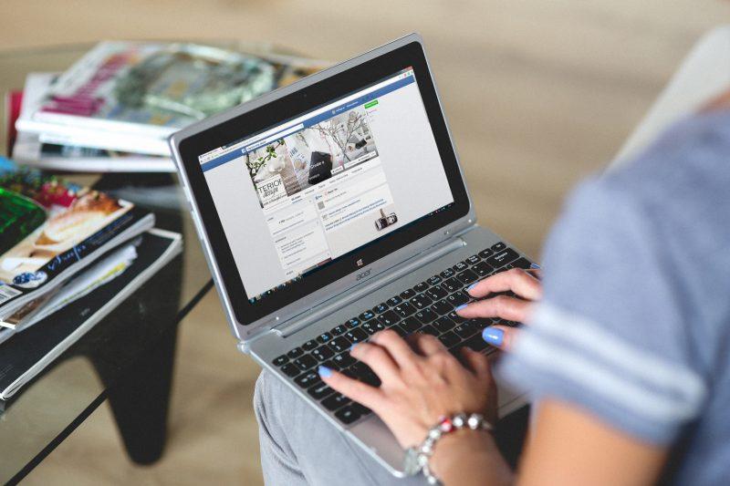 best social media for business