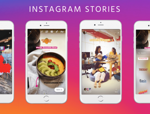 How To Create Great Instagram Stories