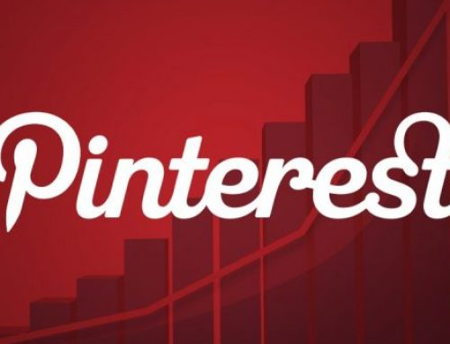 How To Boost Your Pinterest Following