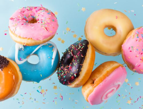 How Did Dunkin' Donuts Get 1.5 Million Followers On Instagram?