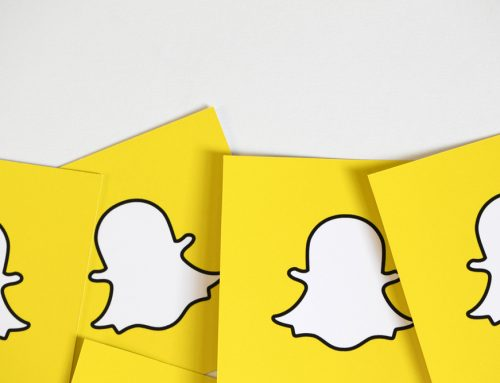 Take Another Look at Snapchat